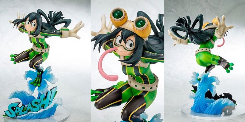 Froppy Featured Image
