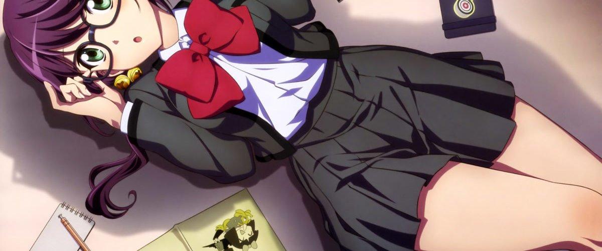 Megami MAGAZINE Deluxe Vol. 31 0010