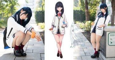 Rikka Takarada Featured Image
