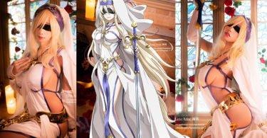 Sword Maiden Featured Image