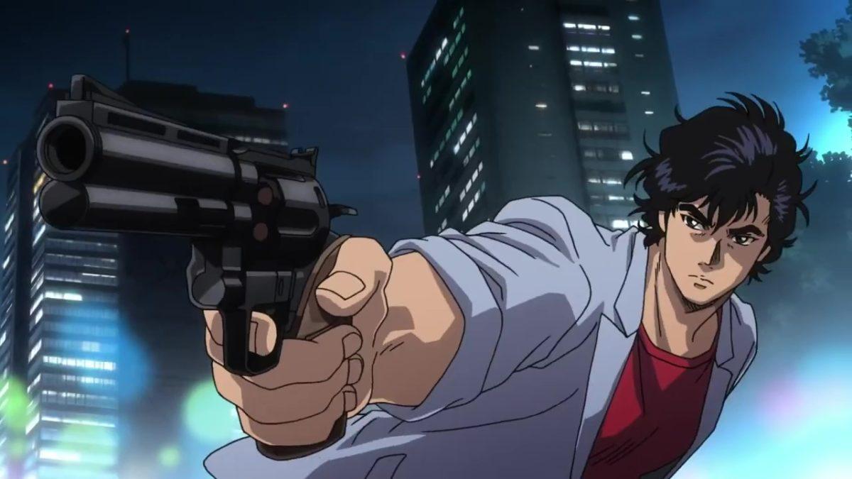 2019 City Hunter Movie Review - J-List Blog