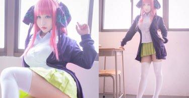 Nino Featured Image