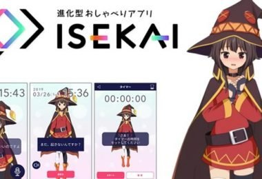 Wake Up To The Soothing Sound Of Konosuba's Megumin Explosion 1