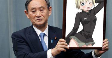 Reiwa Era Anime Meme 5