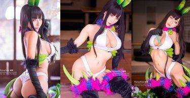 Ane Naru Mono Chiyo Cosplay By Hane Ame Featured Image