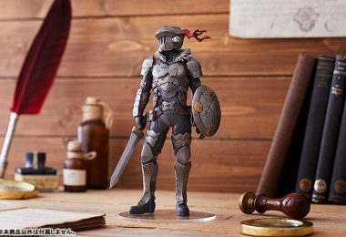 Goblin Slayer POP UP PARADE Figure 0005