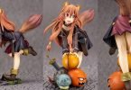 The Rising Of The Shield Hero Raphtalia Childhood Figure Featured Image