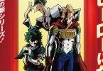 Boku No Hero Academia 4th Season Featured Image