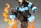 Fire Force Shinra Kusakabe Figure 1