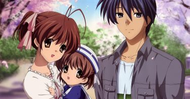 Japan's Low Birth Rate Clannad