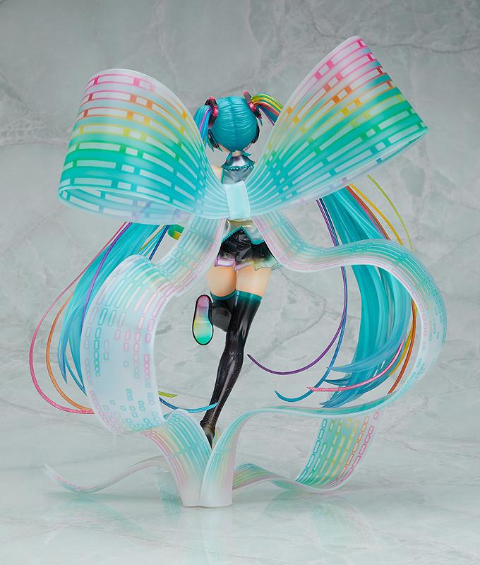 Hatsune Miku 10th Anniversary Version Memorial Box 4