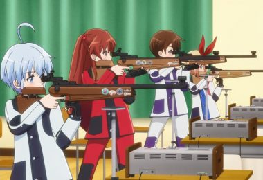 Rifle Is Beautiful Shooting Club